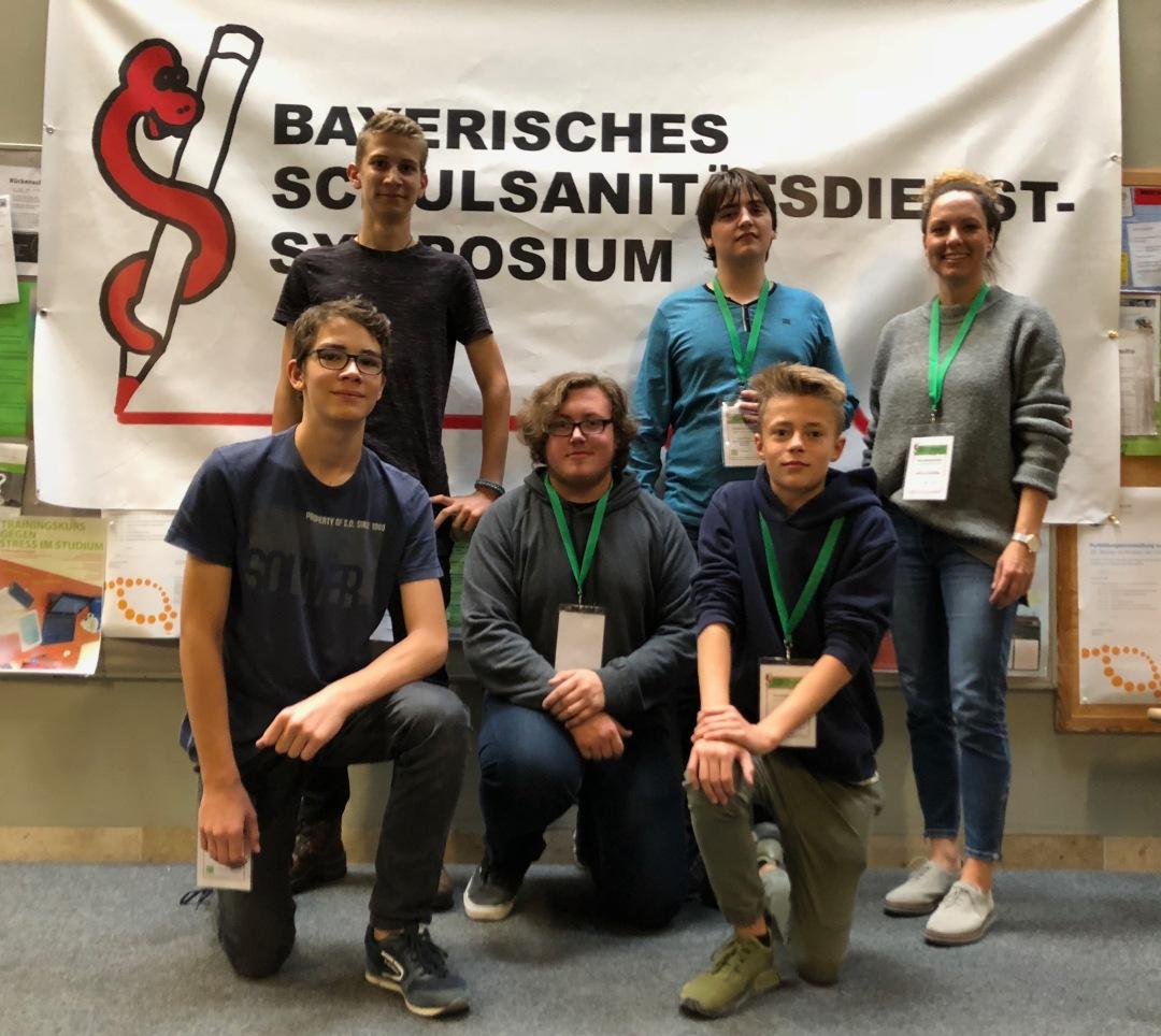 Schulsanitätsdienst_Symposium